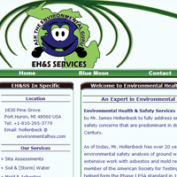 EH&S Services